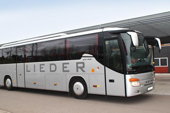 Buskraftfahrerqualifikation